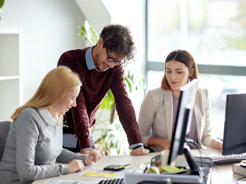 Vertriebswege im B2B: Unternehmen setzen auf Multichannel