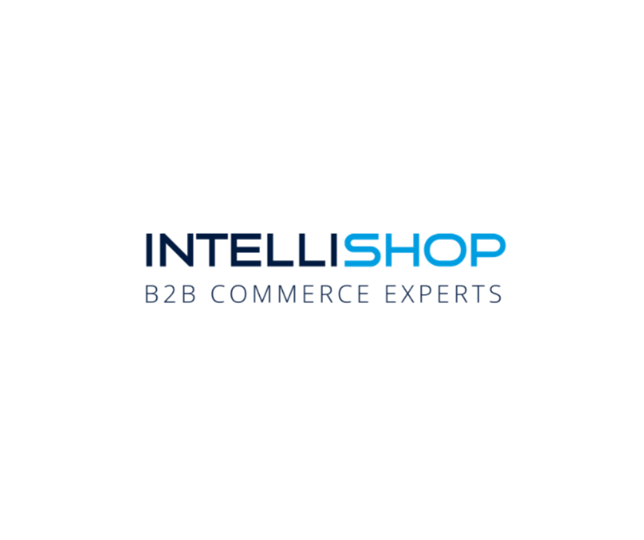 IntelliShop Logo Quadrat