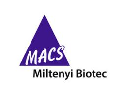 Miltenyi Biotec Logo