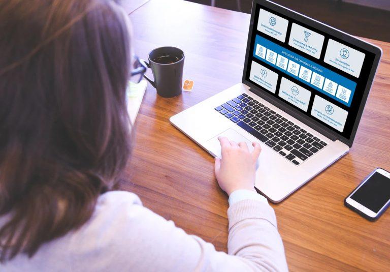 360 Grad B2B eCommerce: erfolgreiche Projekte mit IntelliShop & ETECTURE