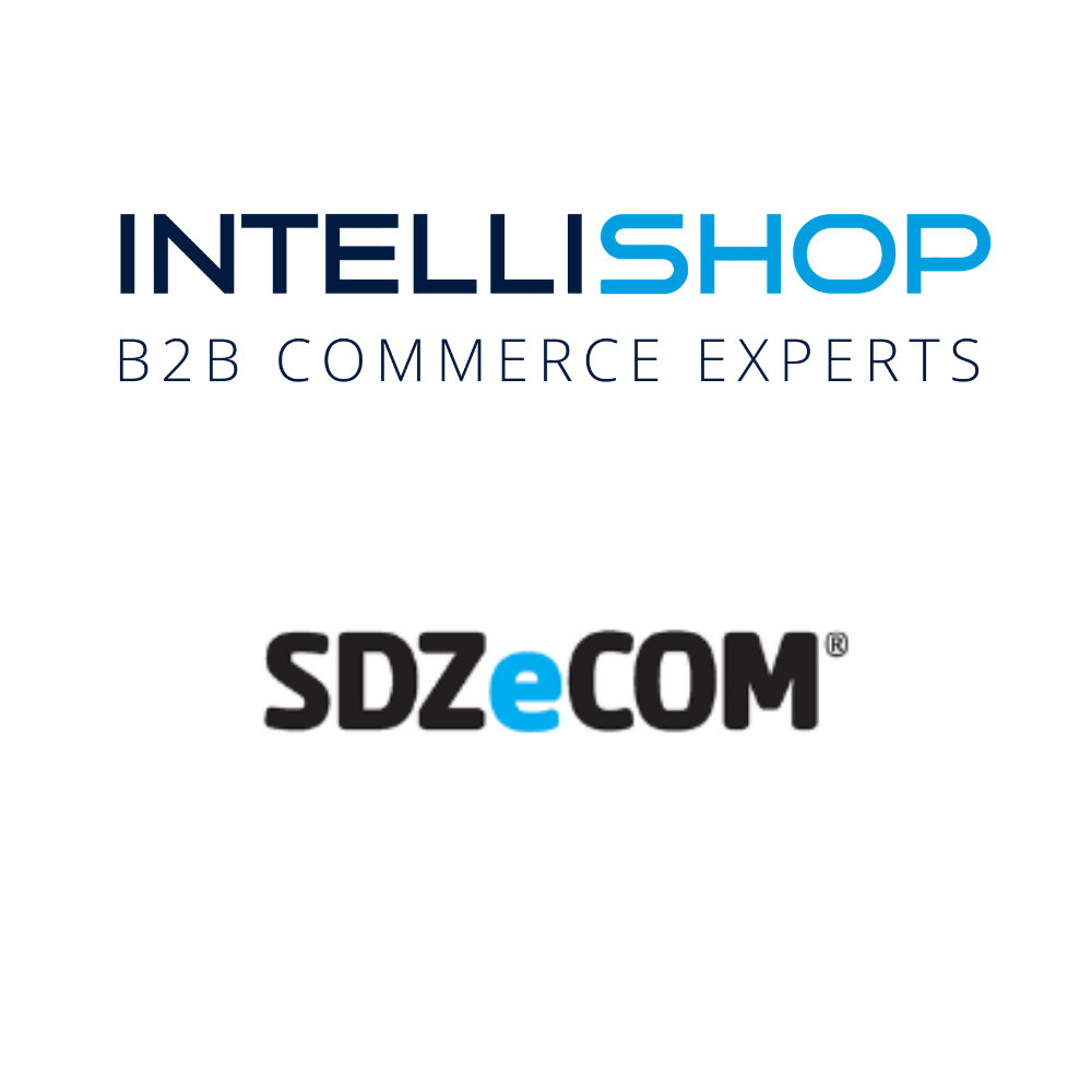 IntelliShop + SDZeCOM