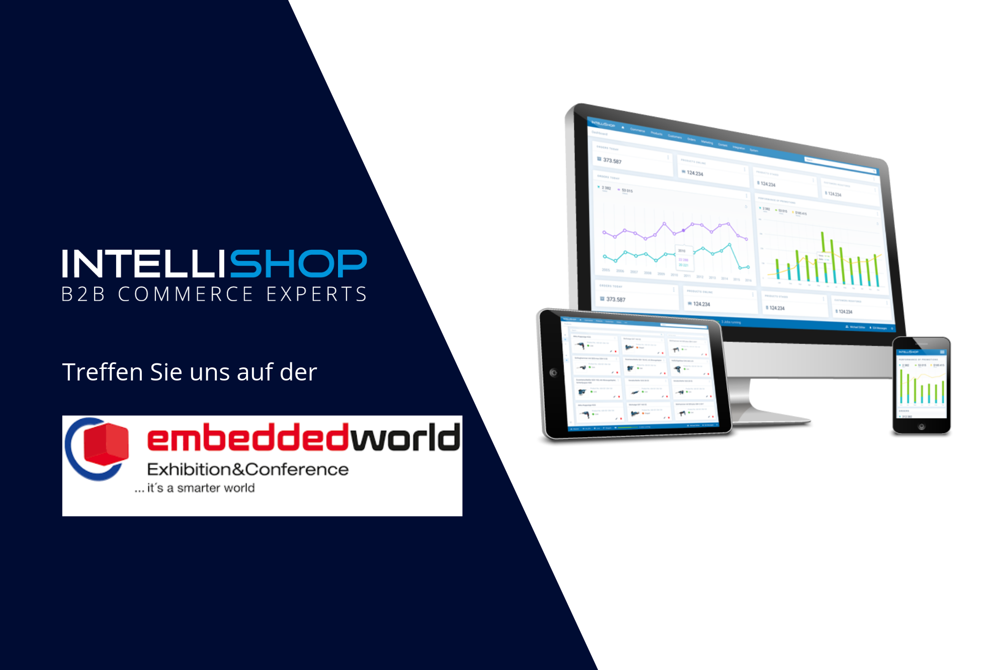 IntelliShop-Messe-embedded world