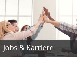 Jobs & Karriere