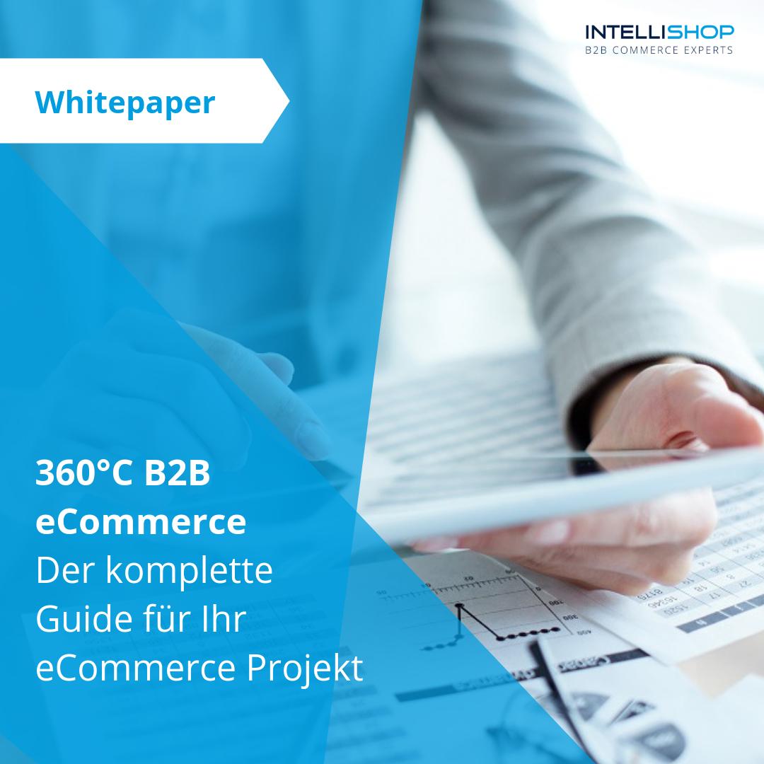 360°C B2B Commerce Guide