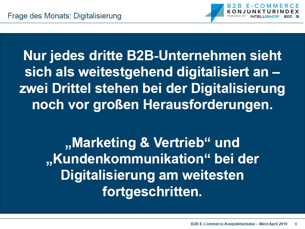 B2Bkix-Stand-der-Digitalisierung-IntelliShop-IFHKoeln-2019