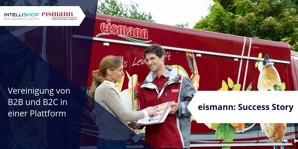 Success-Story-eismann-Landing-Page