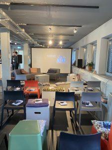 Design Offices Fankfurt Barckhausstraße