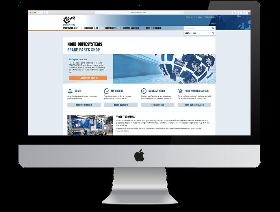 Getriebebau-Nord-Ersatzteileshop-US-IntelliShop-Case-Study