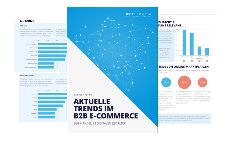 Aktuelle-Trens-B2B-ECommerce-IntelliShop