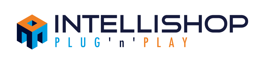 IntelliShop Plug'n'Play Logo