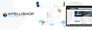 IntelliShop Plug'n'Play Commerce Plattform Aufbau