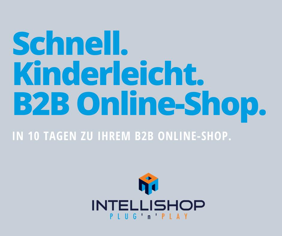 10 Tage Online-Shop