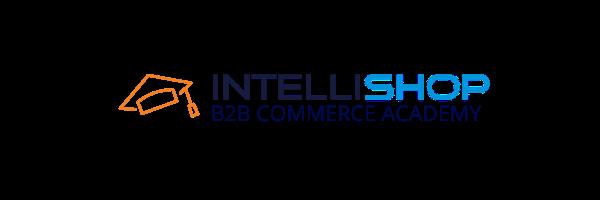 IntelliShop-B2B-Commerce-Academy-Logo