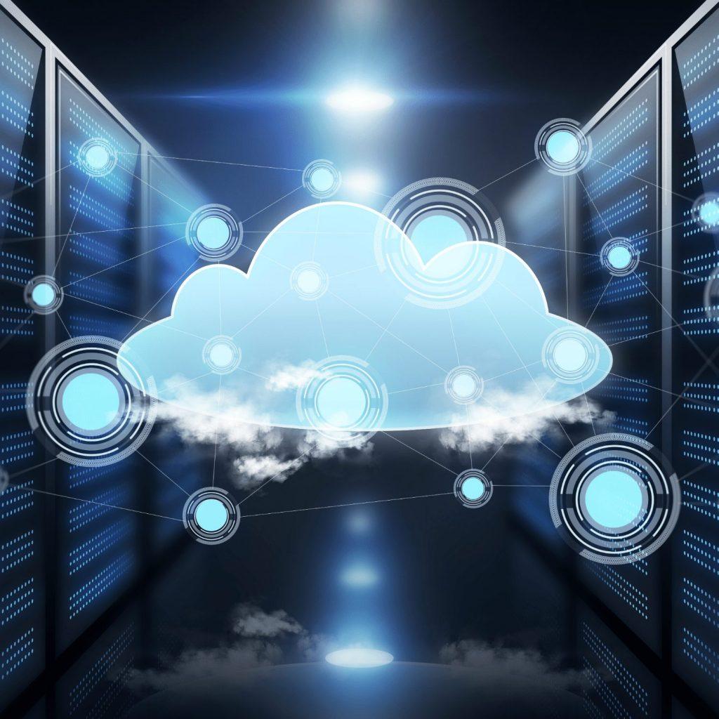 IntelliShop Plug'n'Play Cloud-Hosting