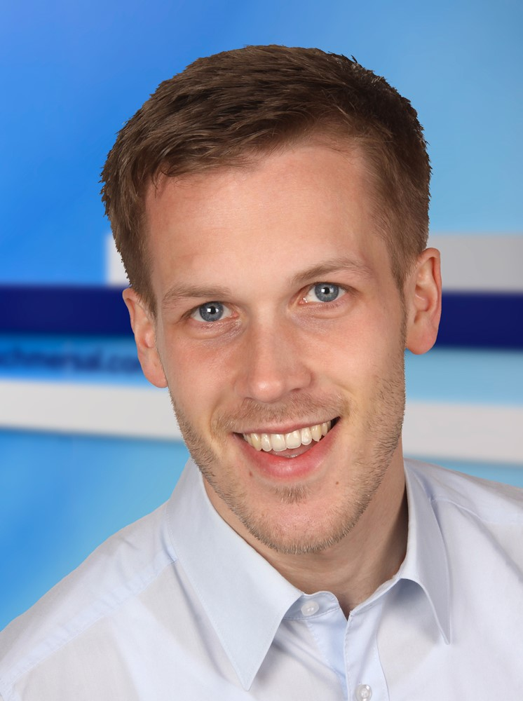 Armin Voß