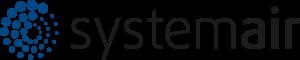 Transparentes Systemair Logo
