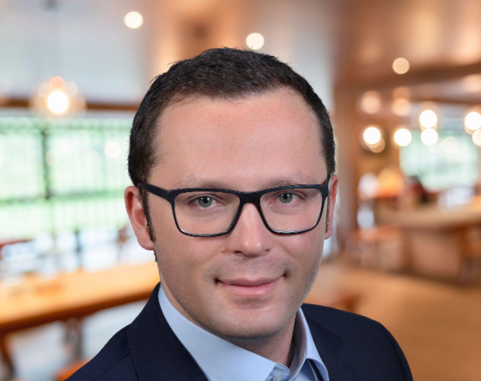 Daniel Kreutzer