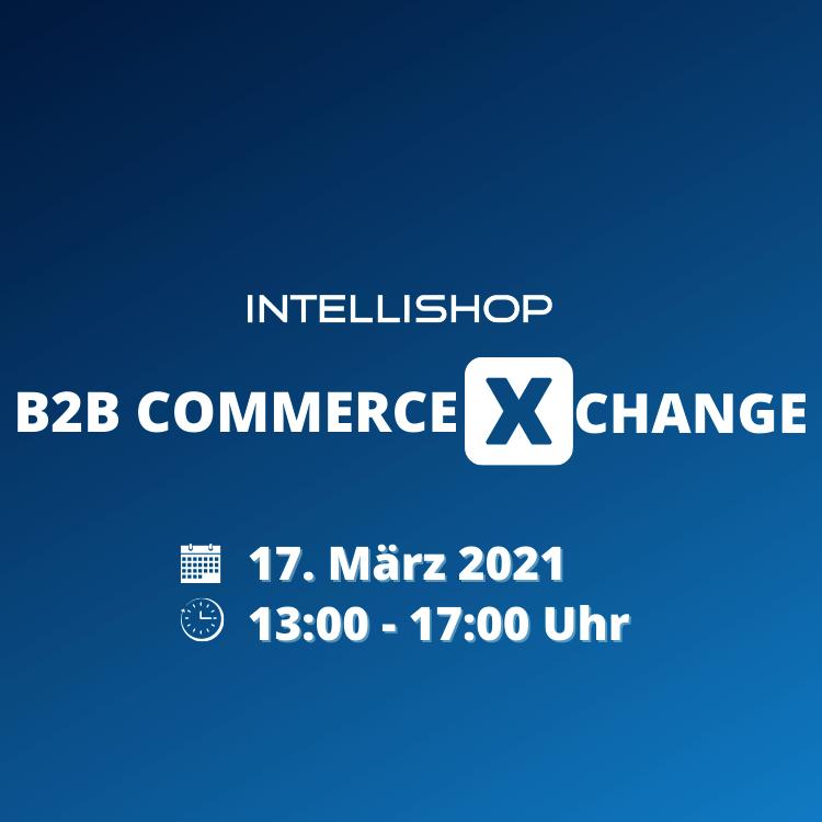B2B Commerce XChange 2021