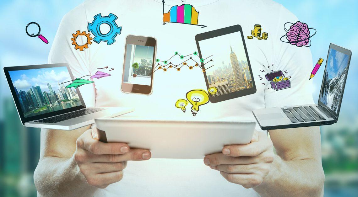 Digitale Geschäftsmodelle im B2B-Sektor