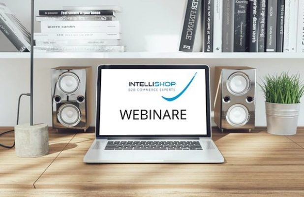 IntelliShop Webinare